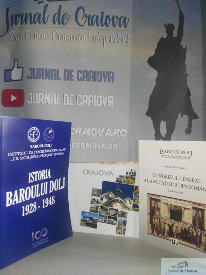 Baroul Dolj si Jurnal de Craiova va invita la concurs ! 2