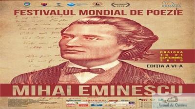 Lansari de carte in cadrul Festivalului Mondial de Poezie Mihai Eminescu la Biblioteca Alexandru si Aristia Aman 1
