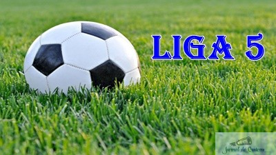 Fotbal : Rezultate si clasament Liga 5 Dolj Seria 1, 2 si 3 1