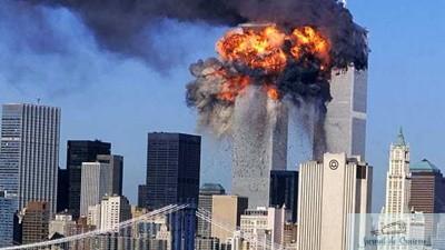11 SEPTEMBRIE - 17 ANI DE LA ATACURILE TERORISTE DIN SUA 1