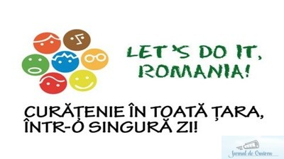 Craiova a participat la Campania Let's Do It, Romania! 1
