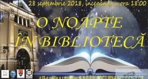 O NOAPTE IN BIBLIOTECA 10