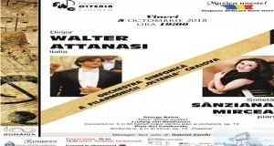 Imperialul de Beethoven sub bagheta maestrului Walter Attanasi la Filarmonica Oltenia Craiova 6