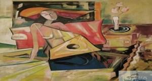 "Expozitie ""Patriotismul si politicul in arta contemporana"", la Galeriile Cromatic 6"