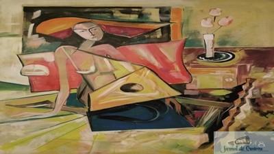 "Expozitie ""Patriotismul si politicul in arta contemporana"", la Galeriile Cromatic 1"