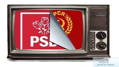 Nicolae Giugea , Deputat PNL : Topul vedetelor PSD-ALDE care fac rating la TV? 1