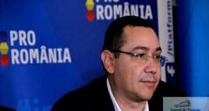 Victor Ponta demasca planul tinut secret de Liviu Dragnea 15