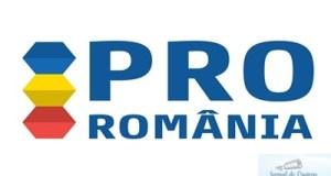 Pro Romania vrea demiterea Guvernului, nu remanierea! 15