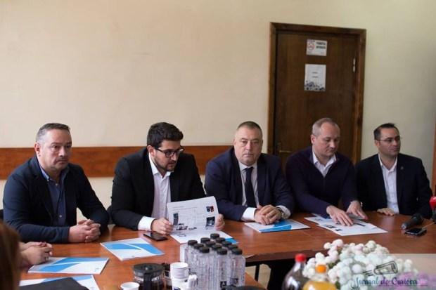 Craiova – primul municipiu din tara care va avea sistem electronic de acces in transportul comun 2