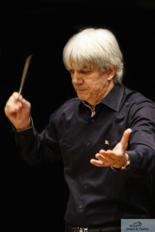Filarmonica Oltenia Craiova : Va place Brahms ? 2