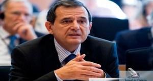 Europarlamentarul Marian Jean Marinescu : Premierul se duce in Israel, nu se duce in Europa pentru a negocia pe buget. 21