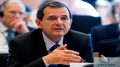 Europarlamentarul Marian Jean Marinescu : Premierul se duce in Israel, nu se duce in Europa pentru a negocia pe buget.