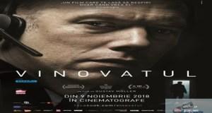 Vinovatul, una dintre marile revelatii ale anului, ruleaza la Cinema Modern Craiova 29