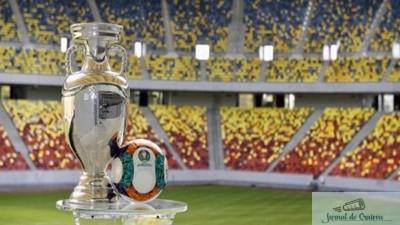 Fotbal : Romania si-a aflat adversarele din Preliminariile EURO 2020 1