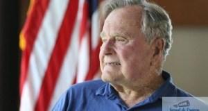 A murit fostul presedinte american George H.W. Bush 3