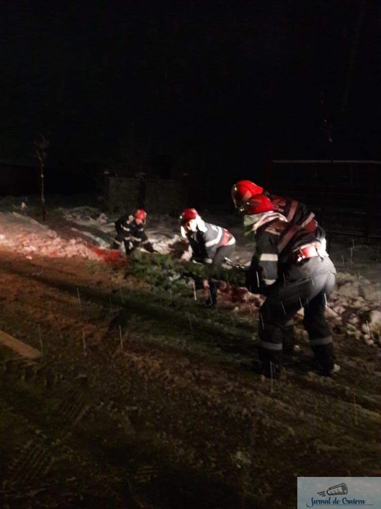 ISU DOLJ : In perioada 15-17.11.2018, echipajele de interventie au fost solicitate la 58 situatii de urgenta 3