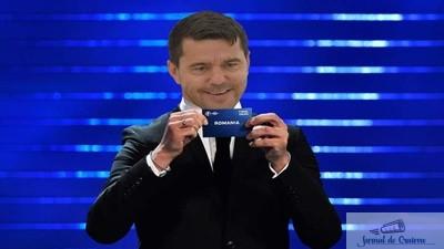 Fotbal : Cosmin Contra, antrenorul echipei nationale, prima reactie la tragerea la sorti pentru Euro 2020 1
