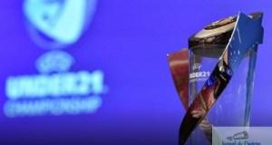 Fotbal : Tricolorii U21 si-au aflat adversarii din preliminariile Euro 2021 4