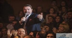 3 concerte, 12.000 de spectatori, 25 de ani de cariera, un singur nume: Horia Brenciu 9