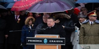 Mesajul Prefectului Dolj, Dan Narcis Purcarescu cu prilejul Zilei Unirii Principatelor Romane