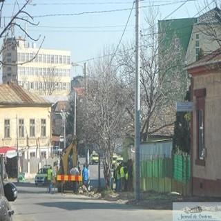 Zeci de strazi din Craiova vor avea sens unic, de la inceputul lunii februarie!