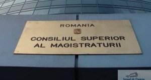 Rolul presedintelui, preluat de CSM - adjunctii sectiilor din DNA, DIICOT si Parchetul General, numiti de Sectia pentru Procurori a Consiliului 16