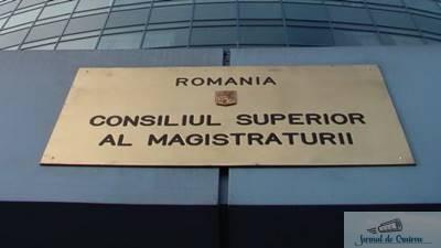 Rolul presedintelui, preluat de CSM - adjunctii sectiilor din DNA, DIICOT si Parchetul General, numiti de Sectia pentru Procurori a Consiliului 1