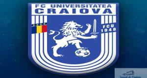Fotbal : Universitatea Craiova a efectuat un prim antrenament astazi .. 7