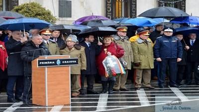 Mesajul presedintelui Consiliului Judetean Dolj, Ion Prioteasa, cu prilejul Zilei Unirii Principatelor Romane