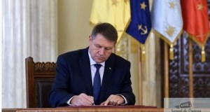 Klaus Iohannis loveste din nou in PSD : Au preferat o harmalaie populista si o jalnica topaiala 6