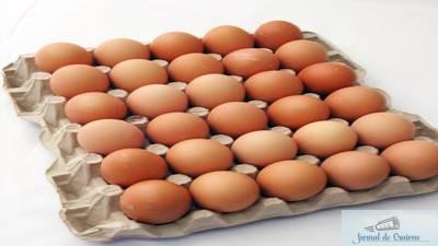 Peste 35.000 de oua contaminate cu Fipronil au intrat pe piata, in Olt 1