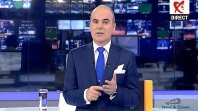 """Rares Bogdan, dezvaluire bomba. De ce Viorica Dancila comite gafa dupa gafa: """"Mi-au soptit surse din guvern"""""""