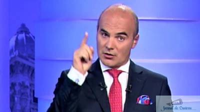 Rares Bogdan isi reincepe emisiunile la Realitatea TV din aceasta seara ! 1