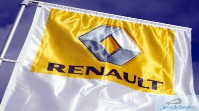 Seful Renault si-a dat demisia azi-noapte 1