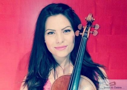 Filarmonica Oltenia Craiova : Concert Mozart/Piazzola 4