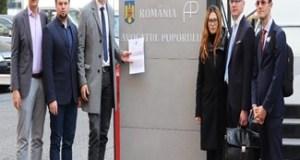 USR ii solicita Avocatului Poporului sa conteste OUG-ul pe justitie la CCR 1
