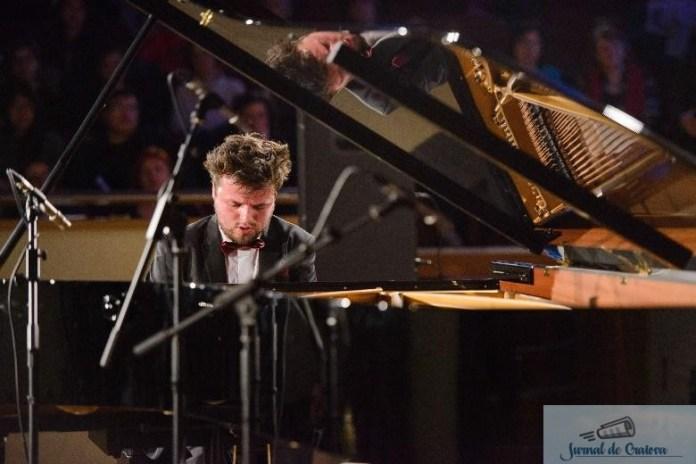 Filarmonica Oltenia Craiova : Concert vocal-simfonic Rahmaninov/Fauré 2