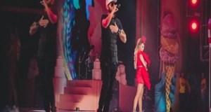 Nick, invitatul Deliei la concertele din Craiova si Targu Jiu 5