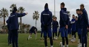 Fotbal : Maine inca un amical pentru Universitatea Craiova ! Afla de aici adversarul echipei antrenate de Nicolo Napoli ! 3