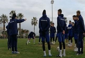 Fotbal : Maine inca un amical pentru Universitatea Craiova ! Afla de aici adversarul echipei antrenate de Nicolo Napoli ! 1