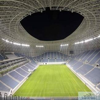 Degradarea se accentueaza la Stadionul din Craiova (Galerie Foto) 1