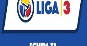 Fotbal : Meciurile etapei 17 Liga 3 Seria 3 ! Afla cand este programata Universitatea Craiova ! 5