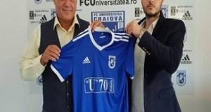 Fotbal : Presedintele echipei Universitatea Craiova , Marcel Puscas a facut bilantul cantonamentului din Antalya 5