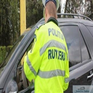 In cadrul operatiunii europene, politistii doljeni au aplicat amenzi de 30.000 de lei 1