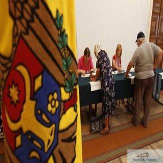 Alegeri in Republica Moldova: Blocul electoral ACUM acuza fraudarea procesului electoral 1