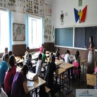 Perspectiva sumbra asupra scolii romanesti 19