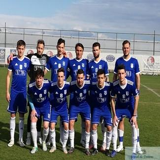 Fotbal : Universitatea Craiova castiga amicalul cu IF LYSENG ! Claudiu Balan ajunge la 5 goluri marcate in Antalya ! 1