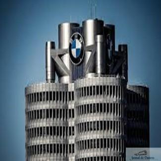 Rivalii BMW si Daimler se aliaza si pentru dezvoltarea de masini autonome 1