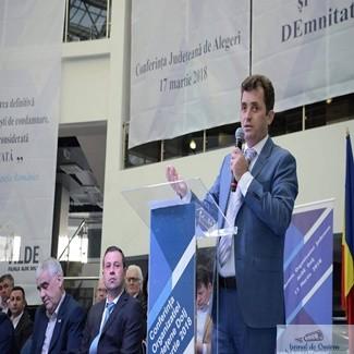 ALDE DOLJ: CEREM PSD SA RENUNTE LA PRACTICI NECOLEGIALE SI LA PRESIUNI POLITICE ASUPRA MEMBRILOR ALDE DOLJ 1