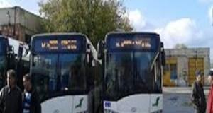 Calatori prinsi fara bilet in tramvaie si autobuze 23